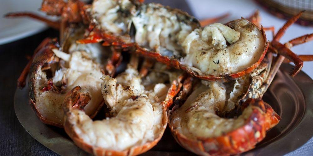 spécialité guadeloupe fruits mer