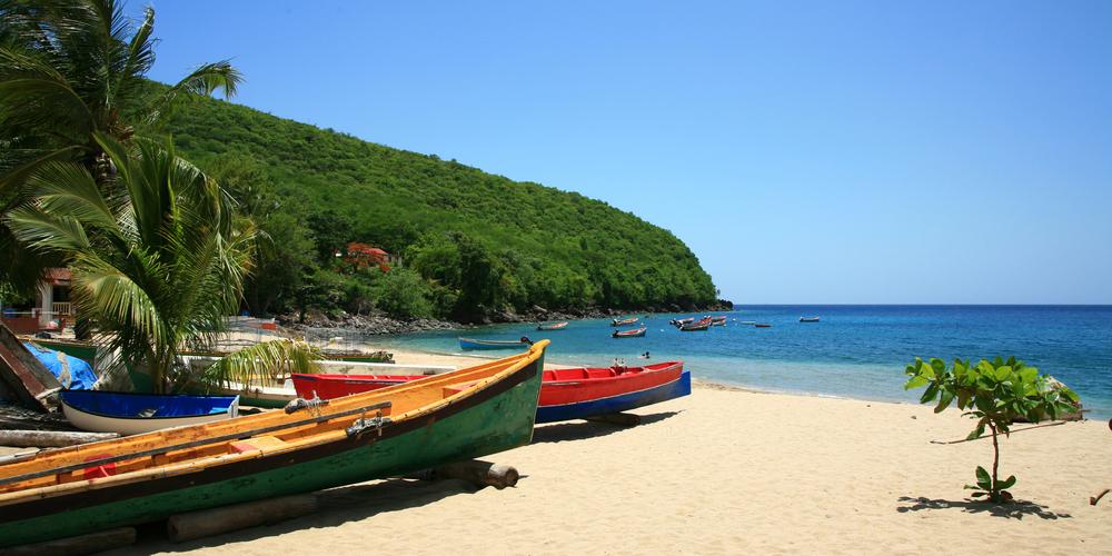 zotcar plus belle plage martinique anse dufour anses d'arlet