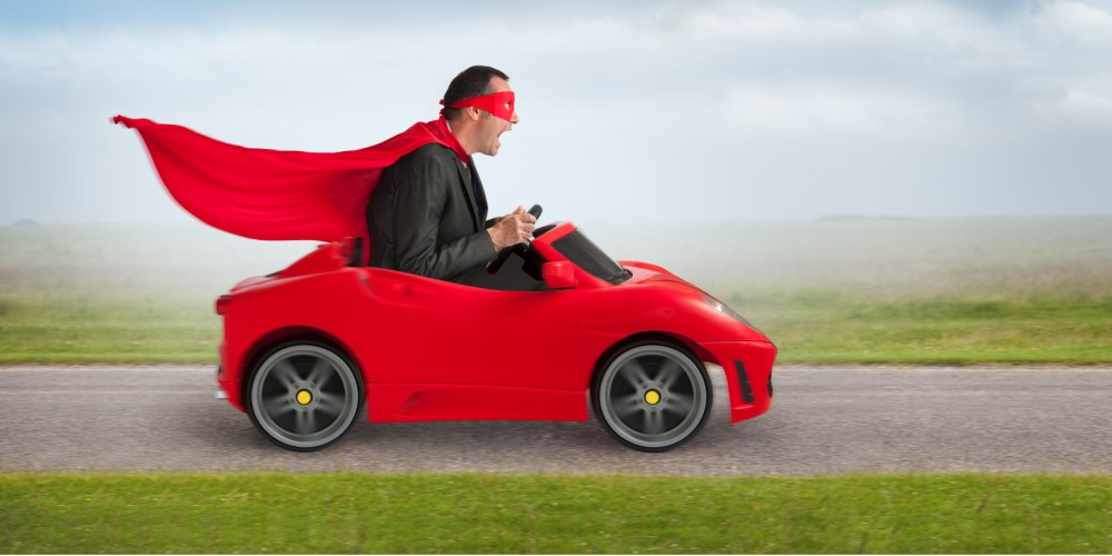 zotcar - parking aéroport roland garros super car